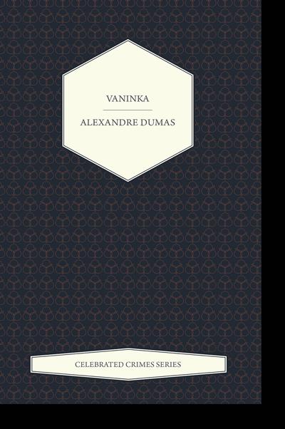 Vaninkaby Alexandre Dumas